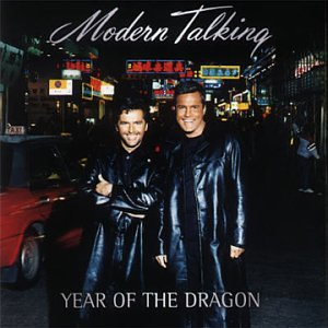 Modern Talking - 2000 - Year Of The Dragon (The 9th Album) - Zortam Music
