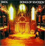 Capa de Dongs of Sevotion