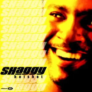 Shaggy - Promo Only Mainstream Radio, July 2000 - Zortam Music
