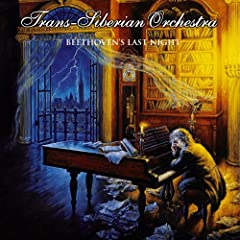 Trans Siberian Orchestra, Mark Wood, Beethoven's Last Night