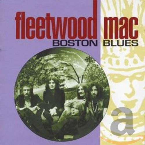 Fleetwood Mac - Boston Blues (Live) - CD 1 - Lyrics2You