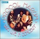 album art to BBC Live in Concert