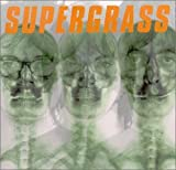 album art to Supergrass