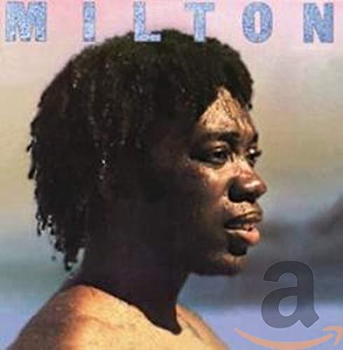 Milton Nascimento - Milton - Zortam Music