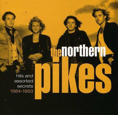 NORTHERN PIKES - NORTHERN PIKES - Lyrics2You
