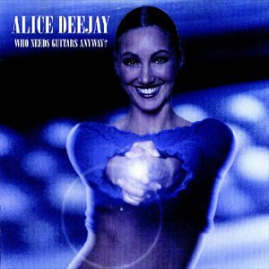 Alice Deejay - Street Parade 7 The Official Compilation