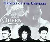 album art by Queen