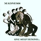 album art to One Step Beyond...