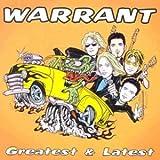 album art by Warrant