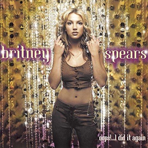 Britney Spears - Oops ! ... I Did It Again - Zortam Music