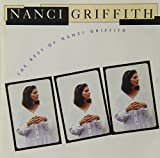 album art to The Best of Nanci Griffith