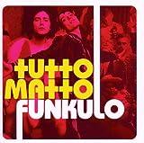 Skivomslag för Funkulo