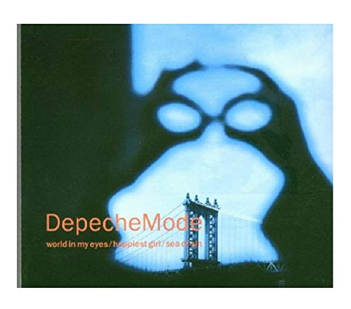 Depeche Mode - World In My Eyes (Old School Club Mix) - Zortam Music