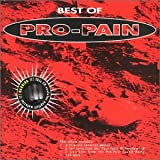 album art to Best of Pro-Pain
