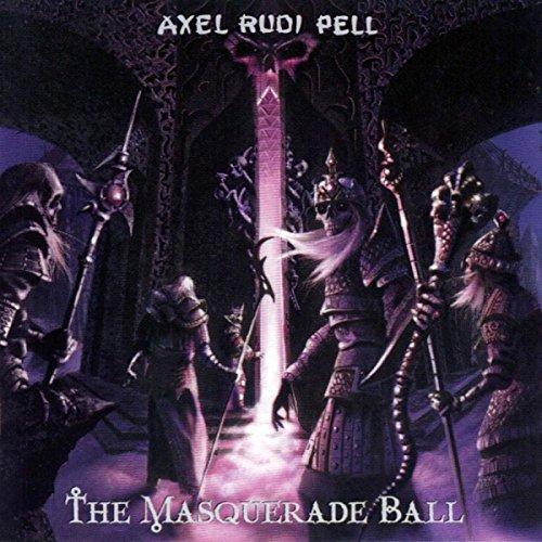 Axel Rudi Pell - THE MASQUERADE BALL - Zortam Music