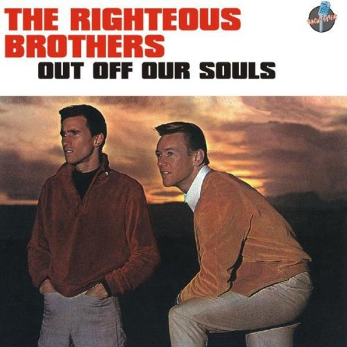 The Righteous Brothers - Out of Our Souls - Zortam Music