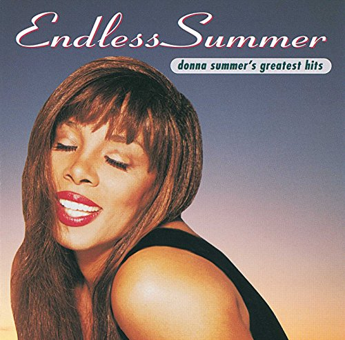 Donna Summer - Disco Celebration (40 Remixed Hits of the 70