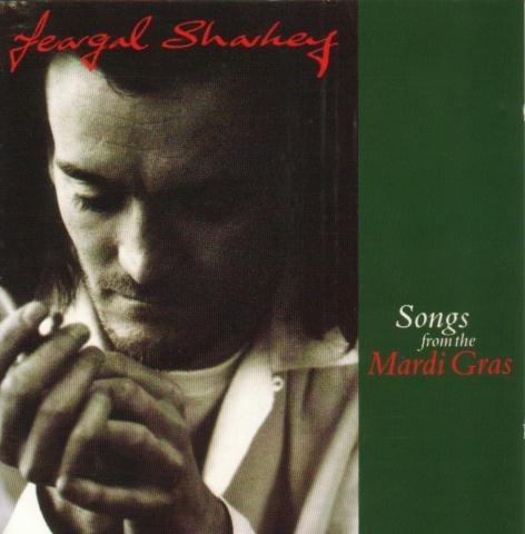 Feargal Sharkey - Songs From The Mardi Gras - Zortam Music