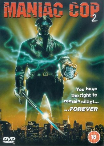 Maniac Cop 2 / Маньяк полицейский 2 (1990)