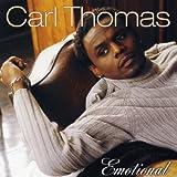 album art by Carl Thomas