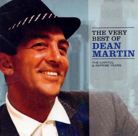 DEAN MARTIN - Capitol Years (Disc One) - Zortam Music