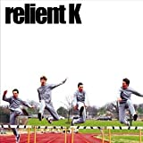 album art to Relient K