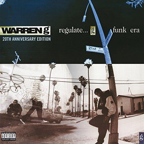 WARREN G - Regulate - The G Funk Era - Zortam Music