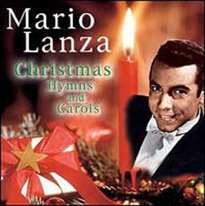 Mario Lanza - Christmas Hymns And Carols - Zortam Music