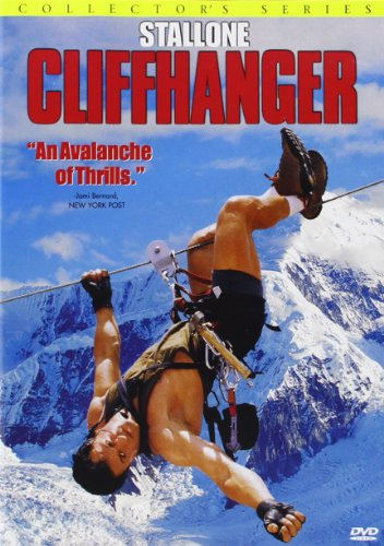 Скалолаз / Cliffhanger (1993) Фильм онлайн