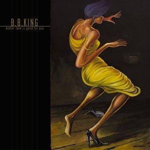 B.B. King - Ain