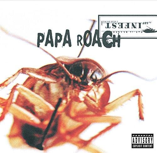 Papa Roach - Infest (Clean Version) - Zortam Music