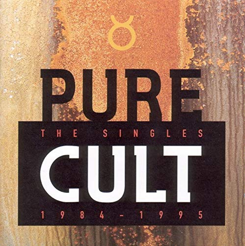 The Cult - Pure Cult (The Singles 1984-1995) - Zortam Music