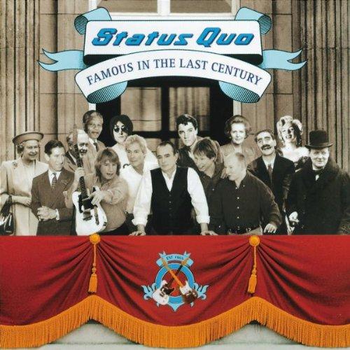 Status Quo - Rave on Lyrics - Zortam Music