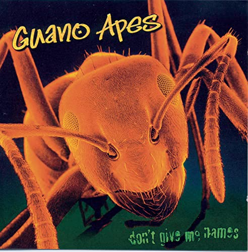 Guano Apes - Don