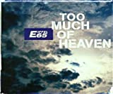 album art to Too Much of Heaven