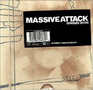 Massive Attack - Singles 90_98 - Zortam Music