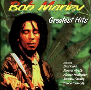Bob Marley - Greatest Hits - Zortam Music