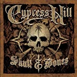 album art to Skull & Bones (disc 1: Skull disc)