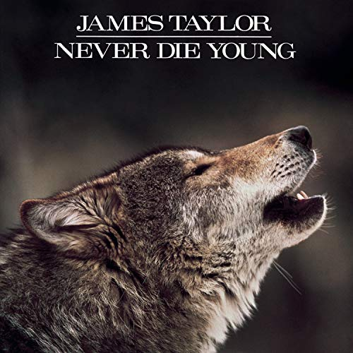 James Taylor - Never Die Young - Zortam Music