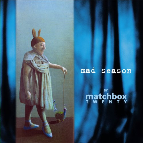 buy this matchbox 20 album    bed of lies lyrics