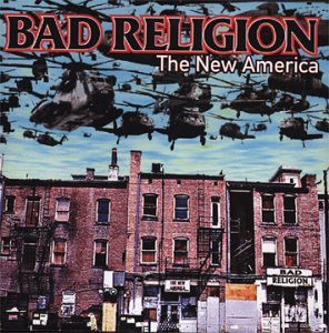 Bad Religion - There Will Be A Way Lyrics - Zortam Music