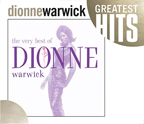 Dionne Warwick - The Best Sixties Album... Ever - Zortam Music
