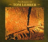 album art to The Remains of Tom Lehrer (disc 1)