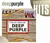 album art to Very Best of Deep Purple