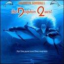 Skivomslag för The Dolphin Quest