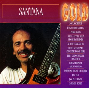 Santana - Gold - Zortam Music