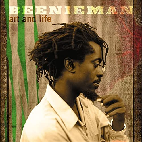 Beenie Man - Art & Life - Zortam Music