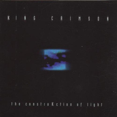 King Crimson - The construKction of light - Zortam Music