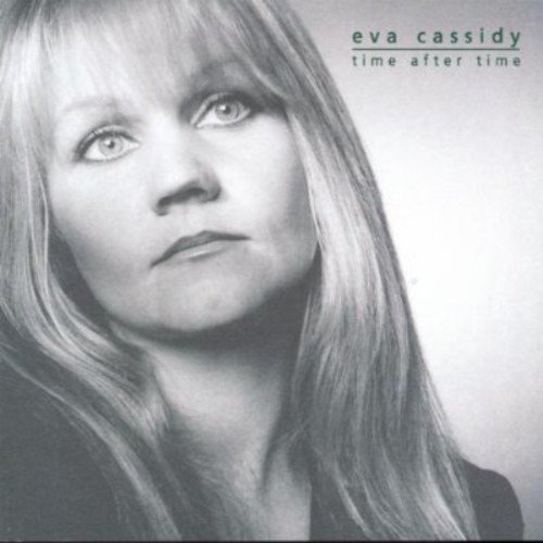 Eva Cassidy - Acoustic [V2 Records] Disc 2 - Zortam Music