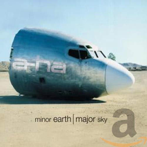 A-Ha - Minor Earth, Major Sky - Zortam Music